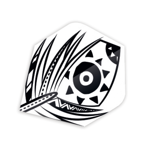 Core .75 Flight - Aztec White