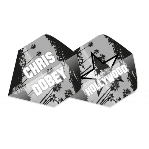Chris Dobey Ultrafly Flights