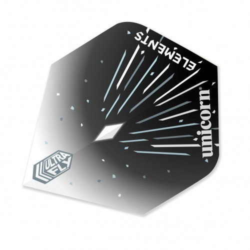 ULTRAFLY Dart Flights Elements Icestorm