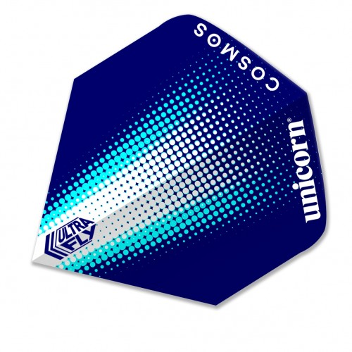 ULTRAFLY Dart Flights Cosmos Comet