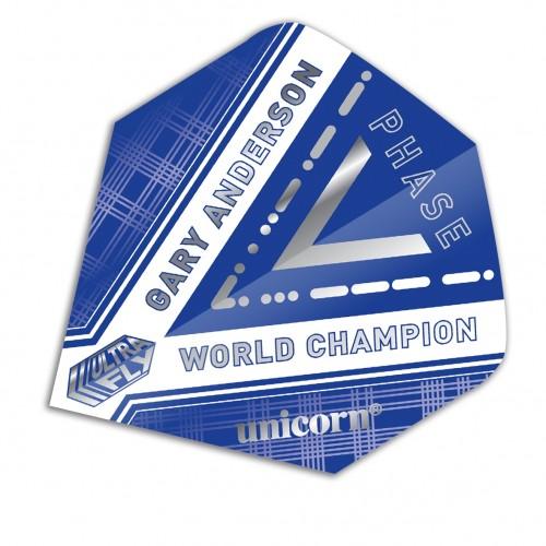 Ultrafly Gary Anderson World Champion Phase 5 Flight