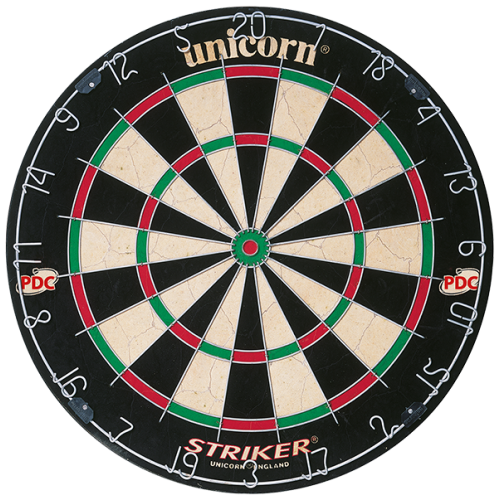 Striker Dartboard