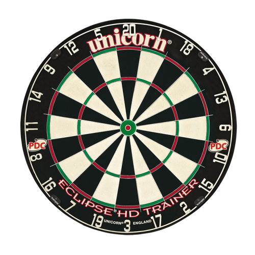 Eclipse HD Trainer Dartboard