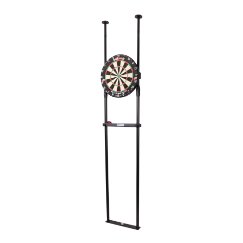 Floor to Ceiling Dartmate Stand