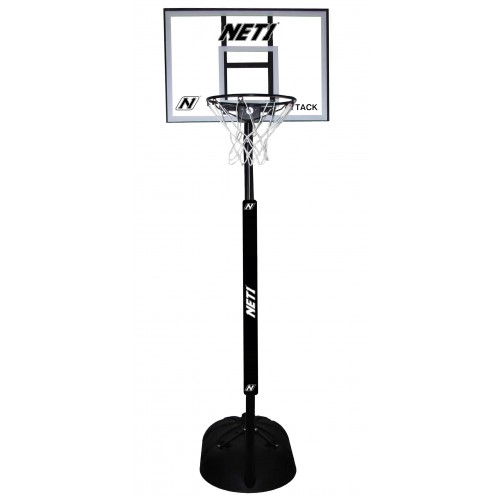 Attack Basketball Hoop
