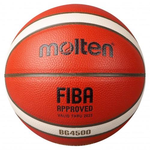 Molten B7G4500 Basketball B6G4500 Main Front Image