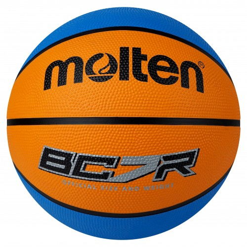 Molten BCR2-OC Basketball BC7R2-OC BC6R2-OC BC5R2-OC main front image