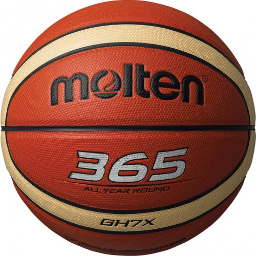 "BGHX ""365"" X Technology Synthetic Leather Basketball"