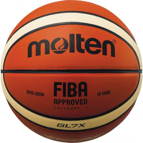 BGL Leather Basketball BGL7X BGL6X main
