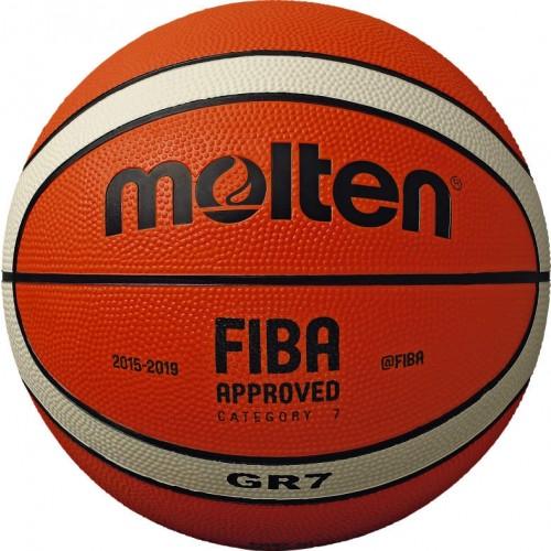 Molten BGR GR7 GR6 GR5 GR5 GR3 Basketball Main
