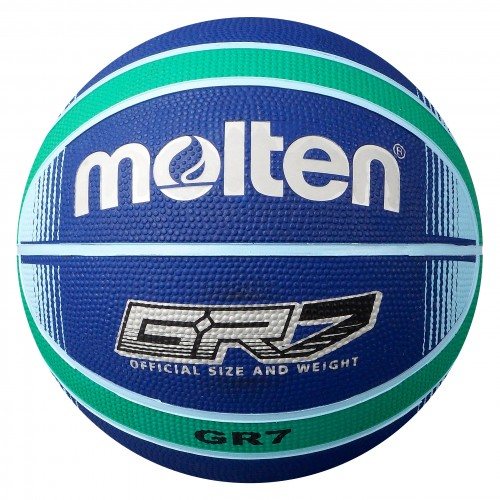 Molten BGRX-BG Basketball BGRX7-BG BGRX6-BG BGRX5-BG main front Image