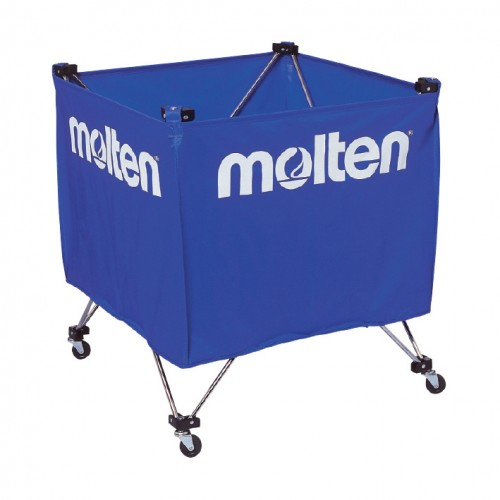 Portable Folding Ball Trolley