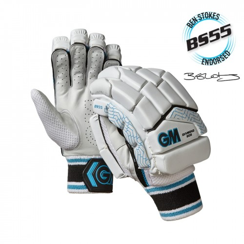 DIAMOND 808 BATTING GLOVES - JUNIOR