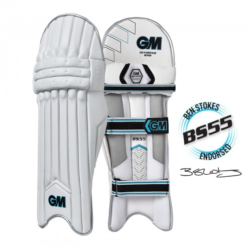 DIAMOND 808 BATTING PADS