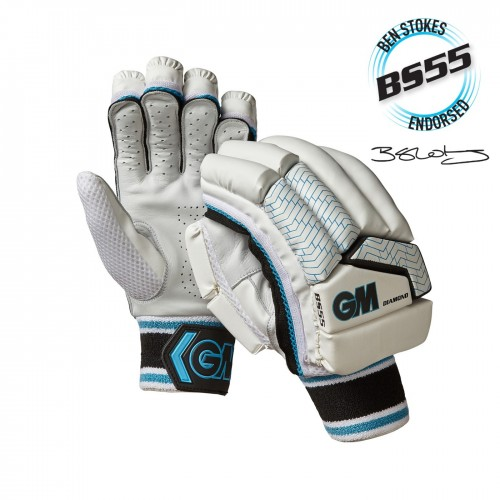 DIAMOND BATTING GLOVES - JUNIOR