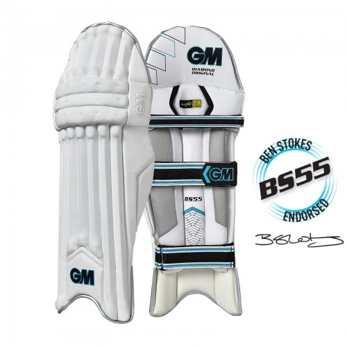 DIAMOND ORIGINAL BATTING PADS