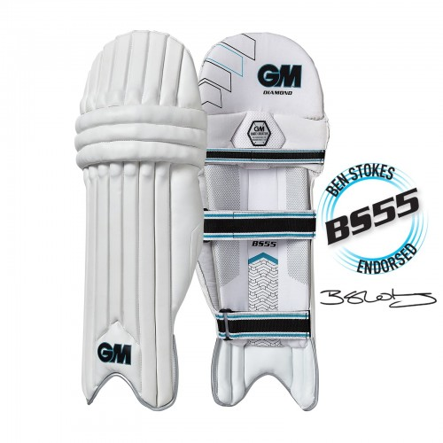 DIAMOND BATTING PADS