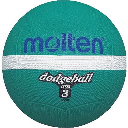 Rubber Dodgeball
