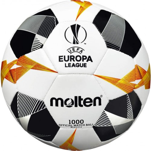 UEFA EUROPA LEAGUE OFFICIAL REPLICA FOOTBALL 1000 F1U1000-G9