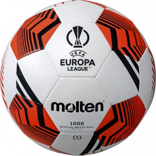 UEFA EUROPA LEAGUE OFFICIAL REPLICA FOOTBALL 1000 - 21/22