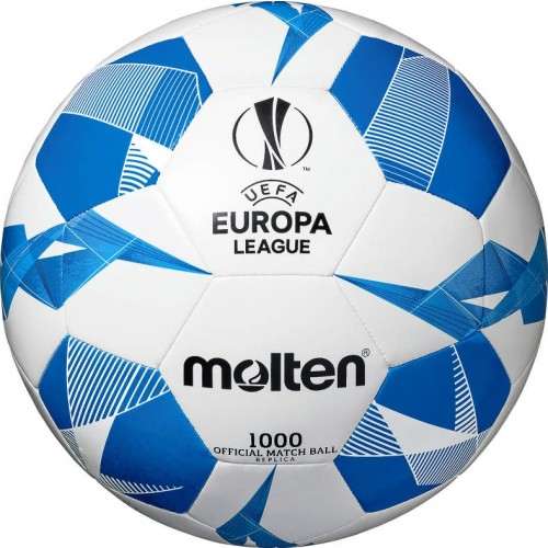 OFFICIAL EUROPA LEAGUE OFFICIAL REPLICA FOOTBALL F5U1000-G9B F4U1000-G9B F3U1000-G9B