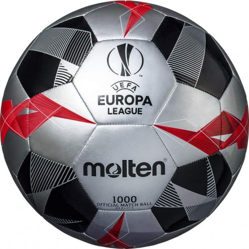 UEFA EUROPA LEAGUE OFFICIAL REPLICA FOOTBALL 1000 F5U1000-GS F4U1000-GS F3U1000-GS