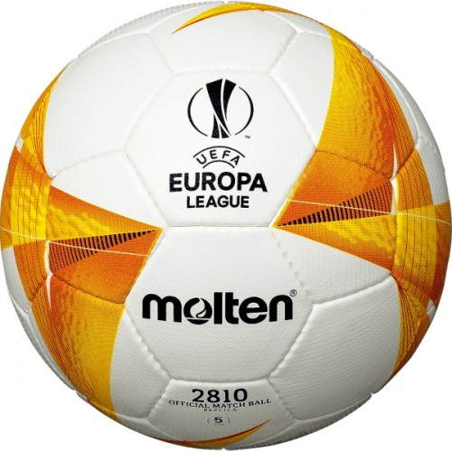 UEFA EUROPA LEAGUE OFFICIAL REPLICA FOOTBALL 2810 - 20/21