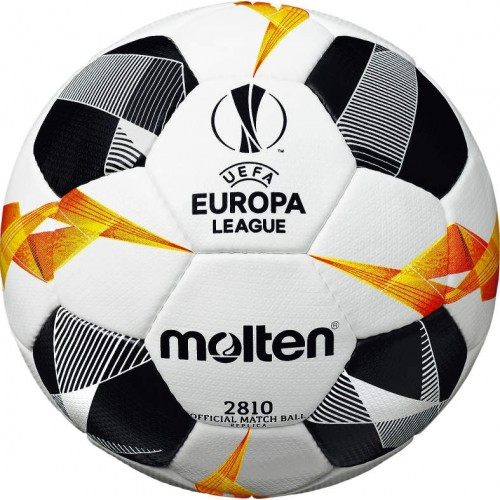 UEFA EUROPA LEAGUE OFFICIAL REPLICA FOOTBALL 2810 F5U2810-G9 F4U2810-G9