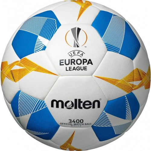UEFA EUROPA LEAGUE OFFICIAL REPLICA FOOTBALL 3400 F5U3400-G9B
