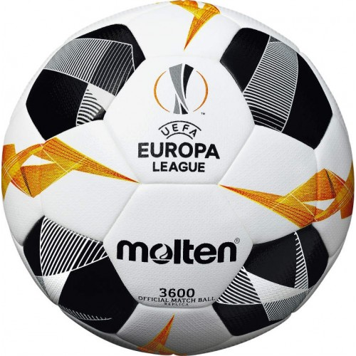 UEFA EUROPA LEAGUE OFFICIAL REPLICA FOOTBALL 3600 F5U3600-G9