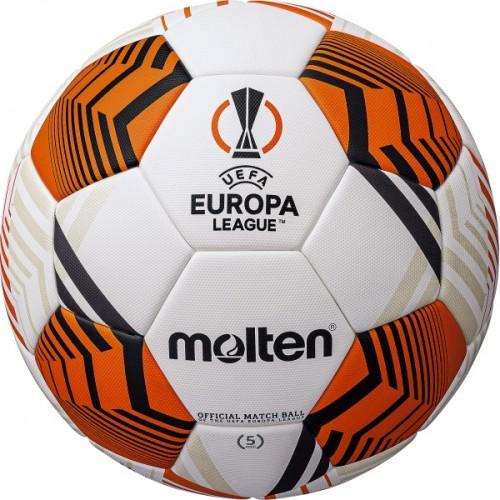 UEFA EUROPA LEAGUE OFFICIAL SIZE 5 MATCH FOOTBALL 5000 - 21/22
