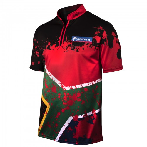 Official 2019 Devon Petersen Shirt
