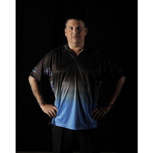 Player Dart Shirt - Gary Anderson