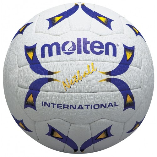 International Standard Netball - Ball Size Option Size 4