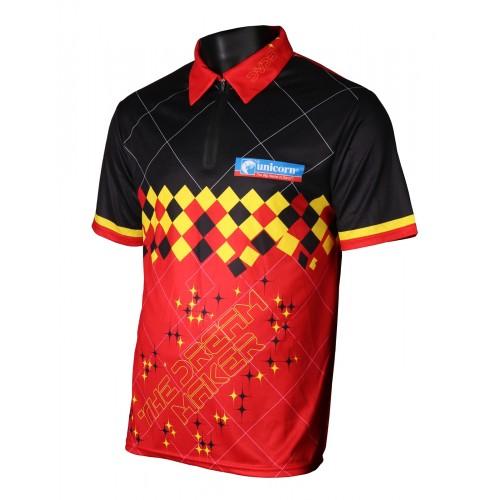 Official 2019 Dimitri Van Den Bergh Shirt