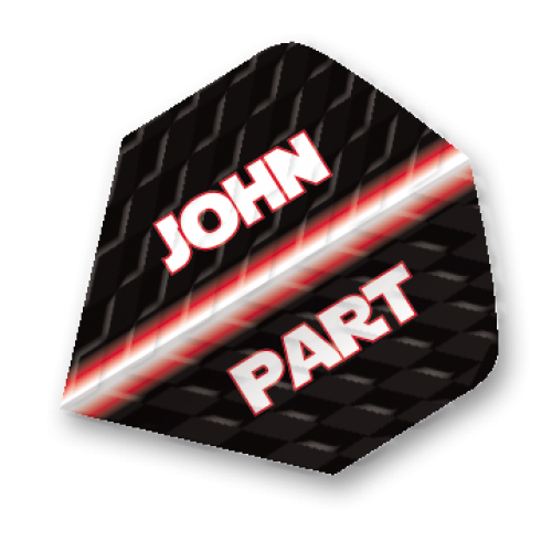 Q.100 Big Wing Flight - Black Darth Maple John Part