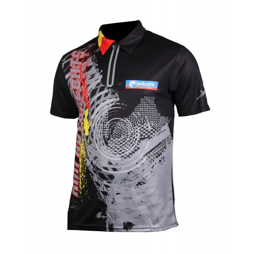Official 2019 Kim Huybrechts Shirt