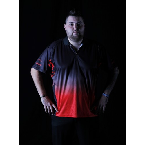 Player Dart Shirt - Michael Smith
