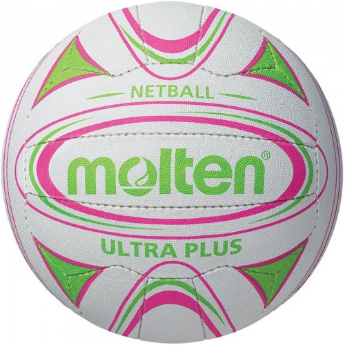 Pink/Green Club and School Netball