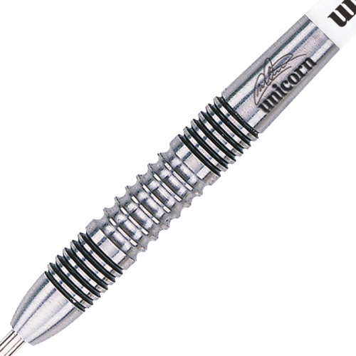 Silver Star 80% Tungsten - Michael Smith