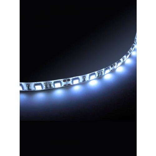 Replacement LED Light Strip and Cable for Solar Flare Lighting Surround