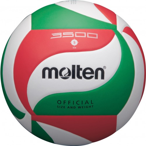 FIVB PU Leather Volleyball