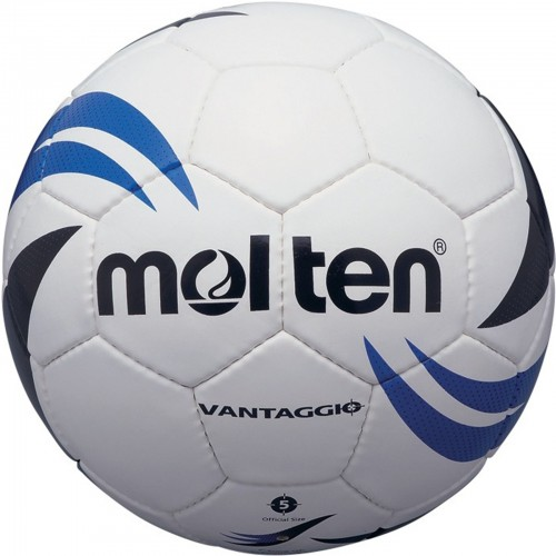 800 Series Match and Training Ball - Size 5 White/Blue