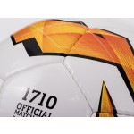 Official Match ball Replica of the UEFA Europa League F5U1710-G18 F4U1710-G18 F3U1710-G18 Detail