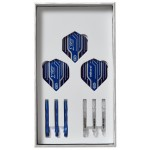 Sigma HS Steel Tip Dart Accessories 27901 27902 27903