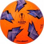 Official Match ball Replica of the UEFA Europa League - 3400 Model Orange/Purple F5U3400-G18O  F4U3400-G18O  F3U3400-G18O MAIN