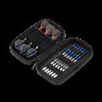 Contender XL Hard Dart Case Open 1 46240