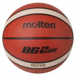 Molten BG200 Basketball B1G200 Main Front Image