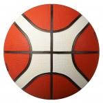 Molten BG2000 B7G2000 B6G3000 B5G2000 B3G2000 Basketball Deep Channel Side Image
