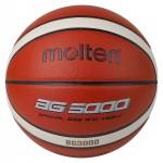 Molten BG3000 B7G3000 B6G3000 B5G3000 Basketball Main Front Image
